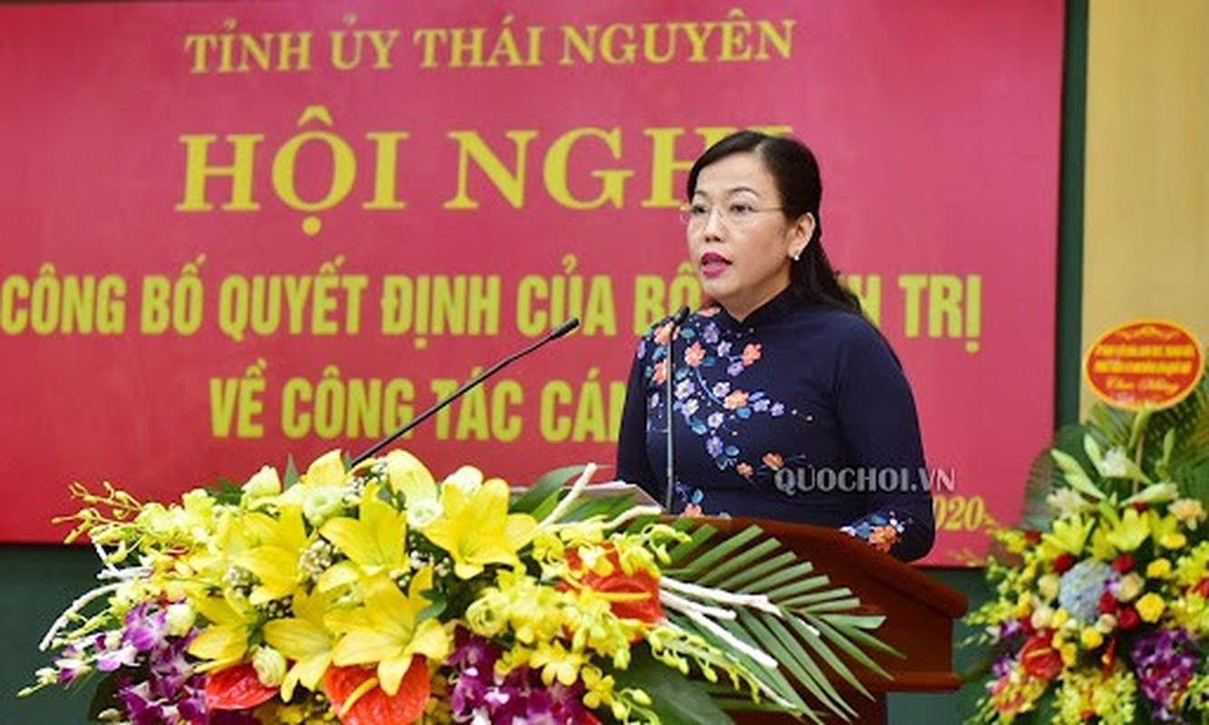 Khong chi tan Bi thu Quang Ngai, VN co nhieu quan nu duoc bo nhiem-Hinh-7
