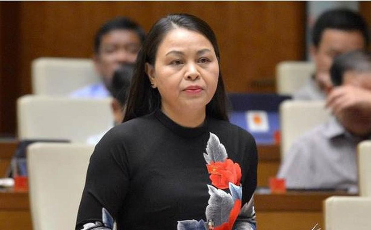 Khong chi tan Bi thu Quang Ngai, VN co nhieu quan nu duoc bo nhiem-Hinh-8