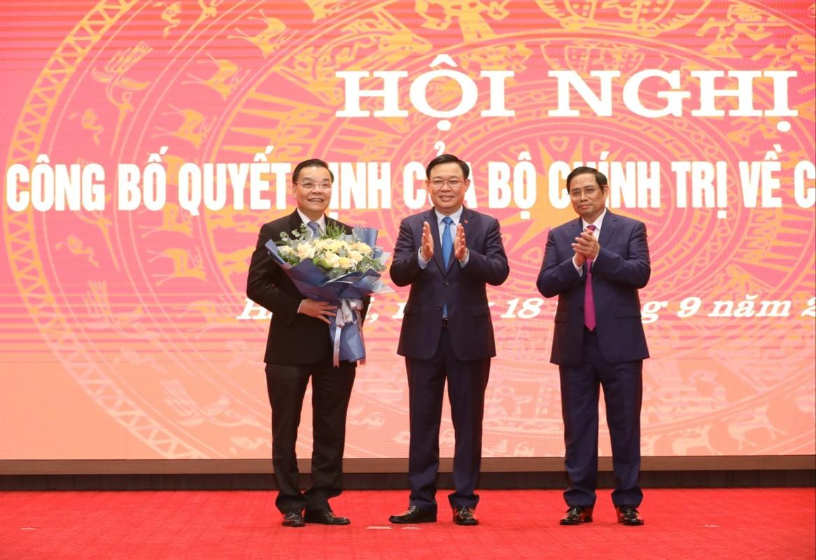 Tan Pho Bi thu Ha Noi Chu Ngoc Anh noi ve phuong huong phat trien Thu do-Hinh-2