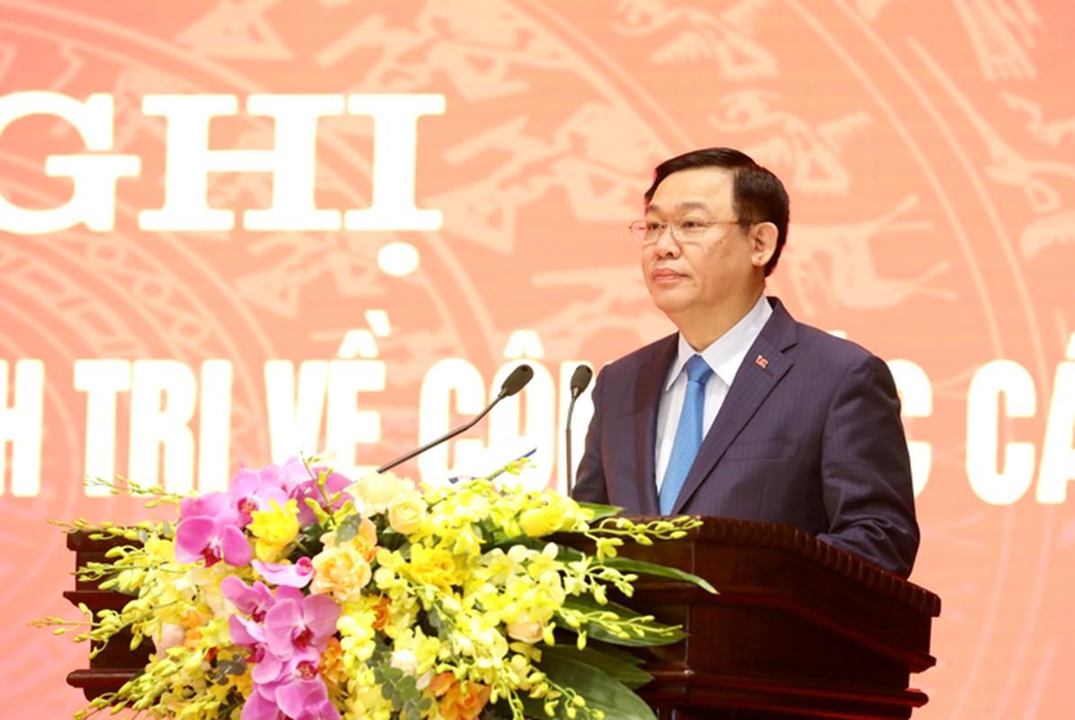 Tan Pho Bi thu Ha Noi Chu Ngoc Anh noi ve phuong huong phat trien Thu do-Hinh-5