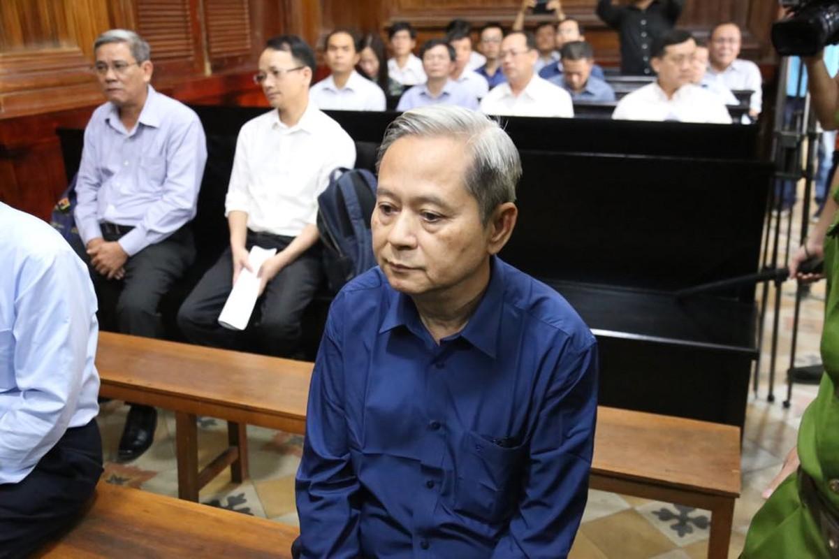 Cuu PCT TP.HCM Nguyen Huu Tin toc bac trang sau 1 nam bi tam giam-Hinh-10