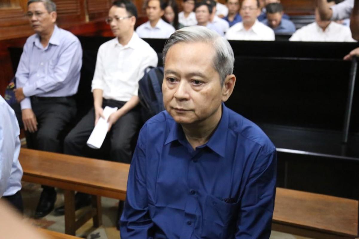 Cuu PCT TP.HCM Nguyen Huu Tin toc bac trang sau 1 nam bi tam giam-Hinh-11