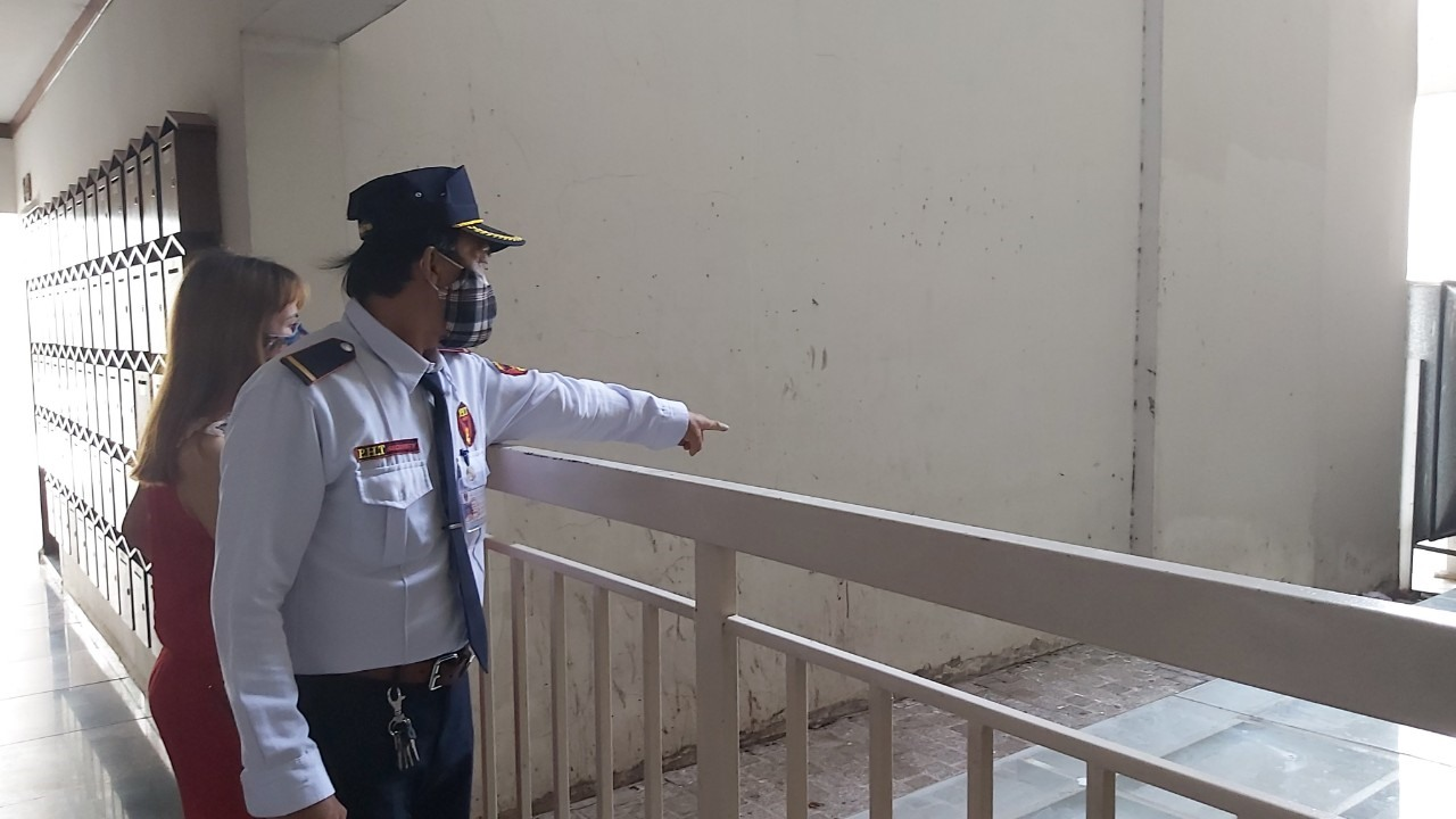 Tien si Bui Quang Tin roi lau tu vong: Dien thoai nan nhan co bi mat gi?-Hinh-4