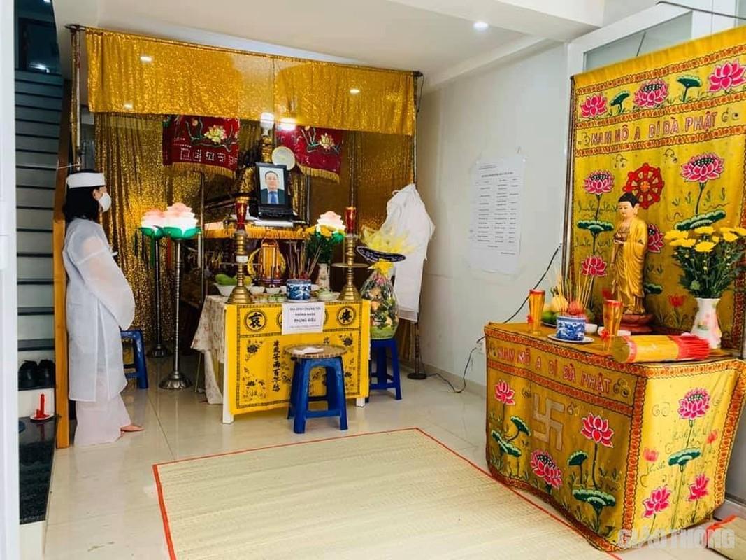 Tien si Bui Quang Tin roi lau tu vong: Dien thoai nan nhan co bi mat gi?-Hinh-8