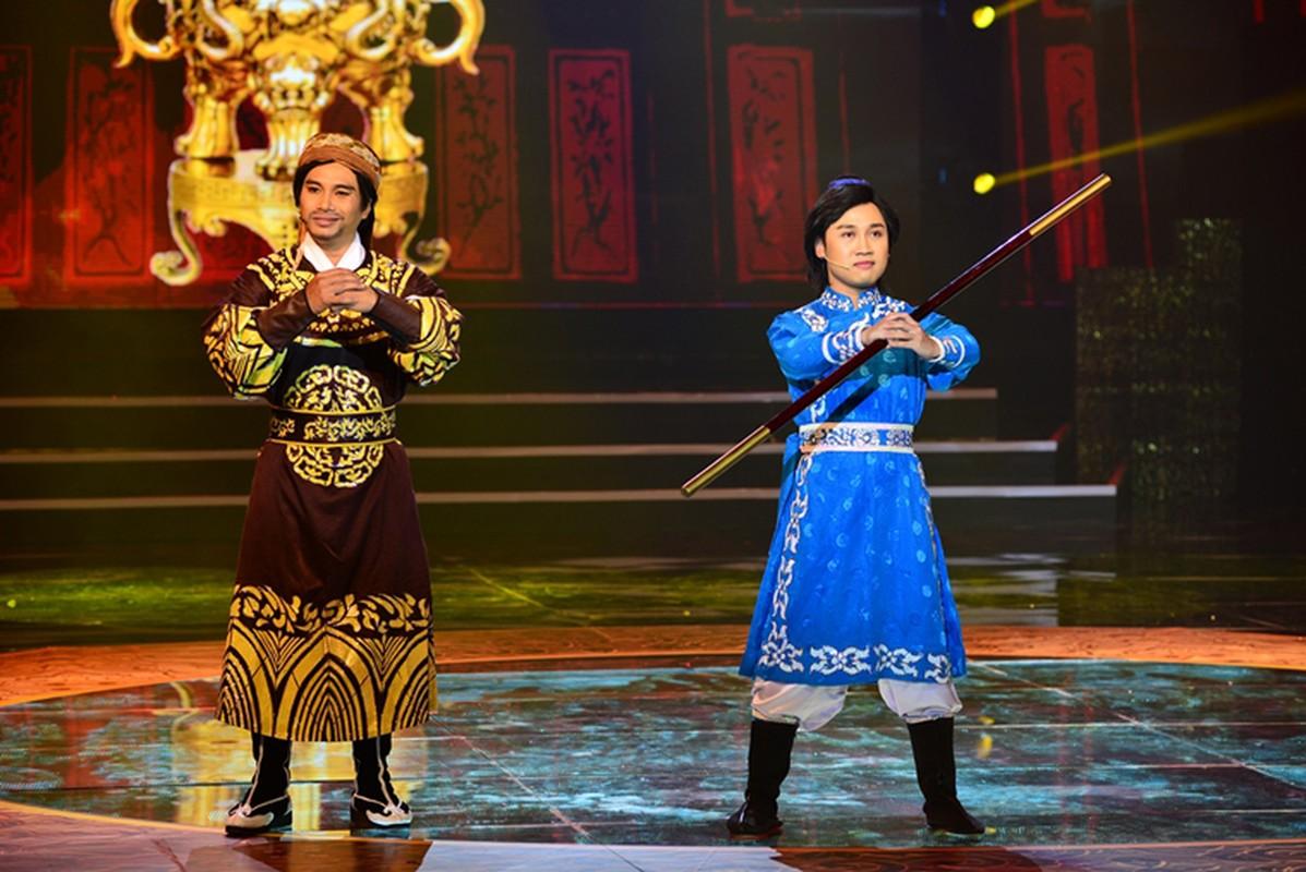Sung so xem Hoai Linh gia gai trong Tai tu tranh tai-Hinh-11