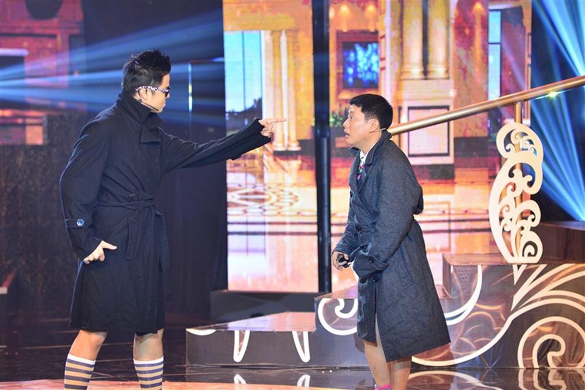 Sung so xem Hoai Linh gia gai trong Tai tu tranh tai-Hinh-5