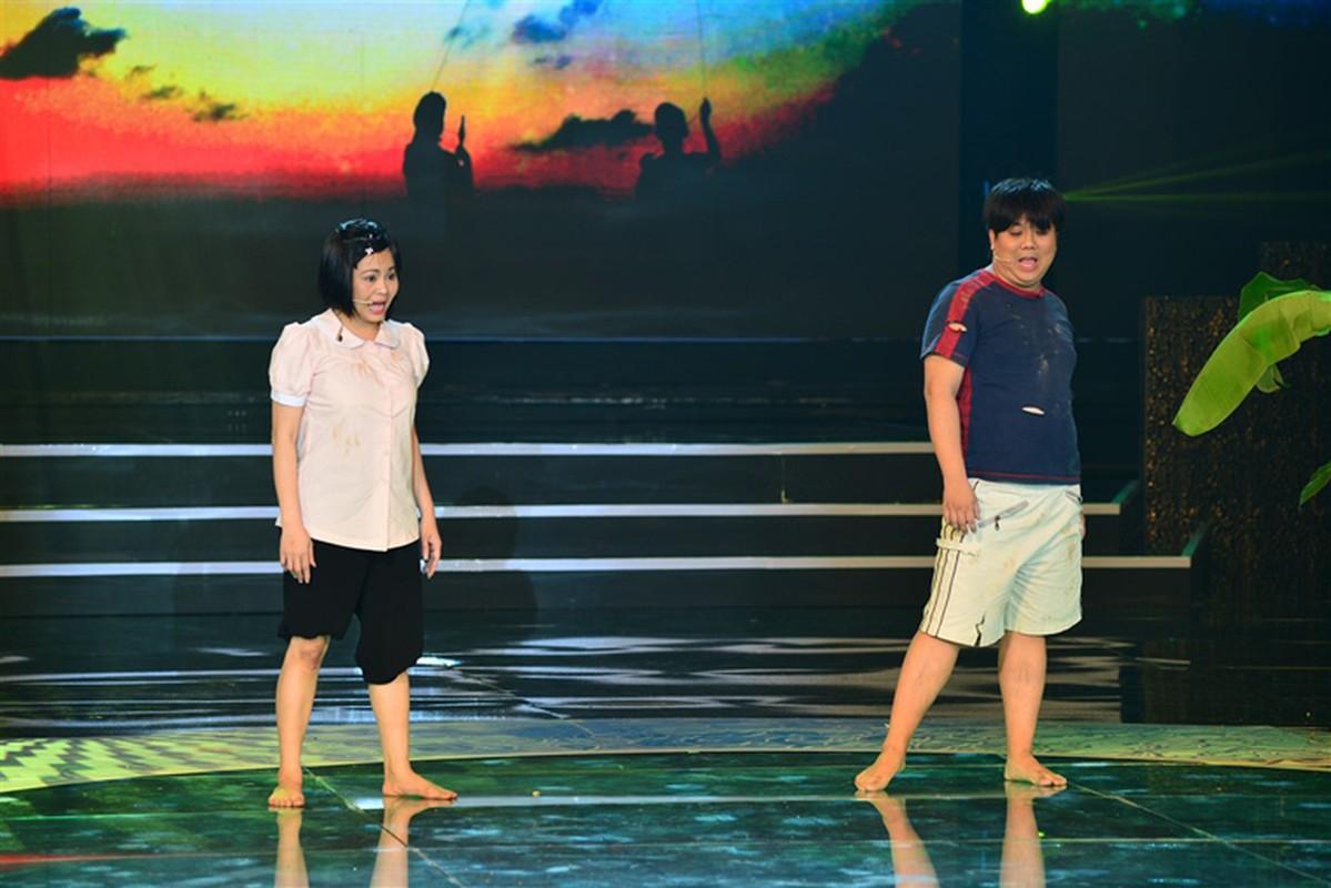 Sung so xem Hoai Linh gia gai trong Tai tu tranh tai-Hinh-8