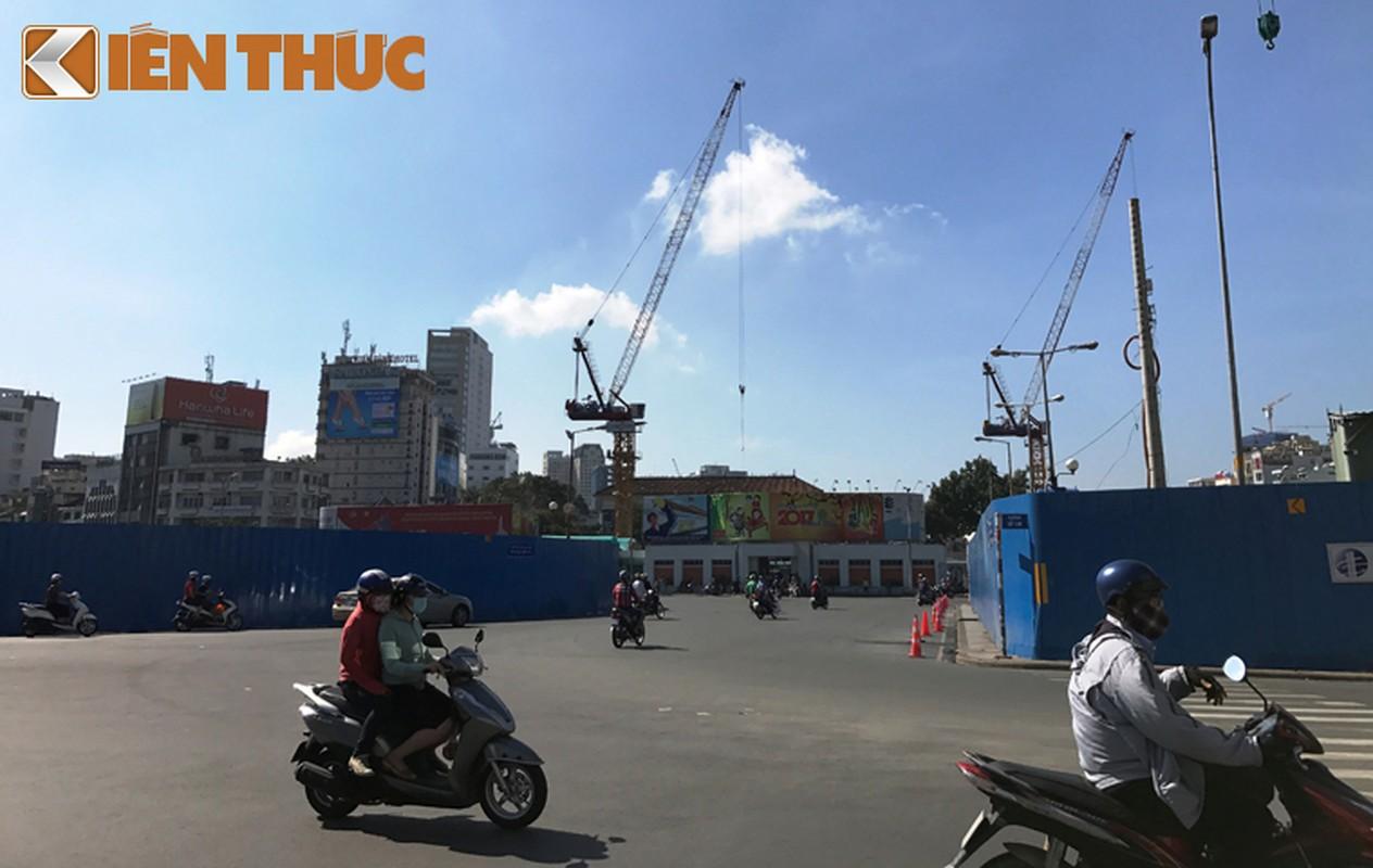 Anh: Ngay cuoi cung o tram xe buyt lon nhat Sai Gon-Hinh-5