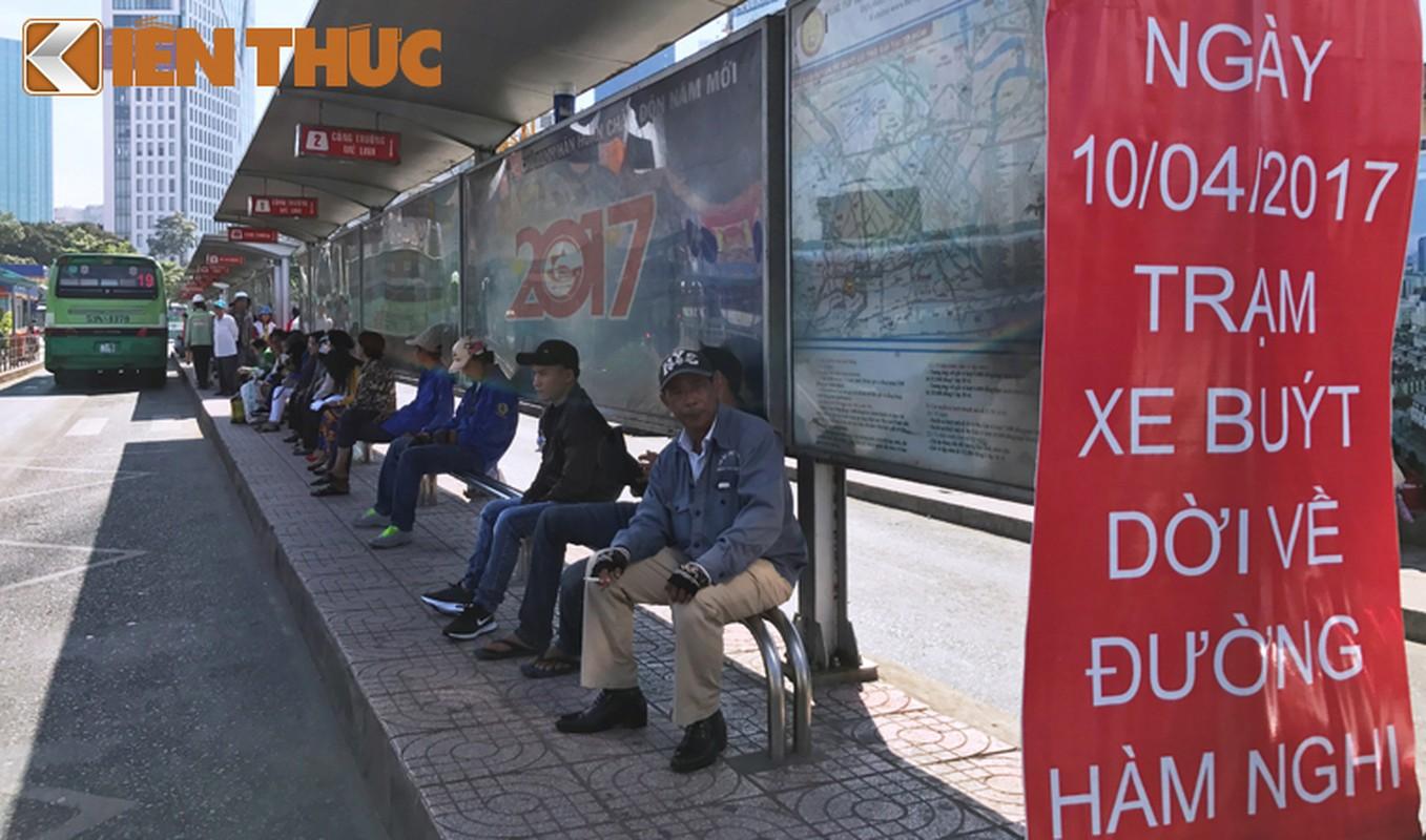Anh: Ngay cuoi cung o tram xe buyt lon nhat Sai Gon-Hinh-6