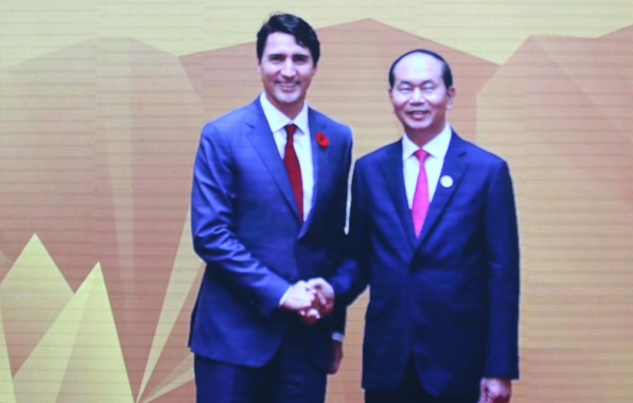 Chu tich nuoc don 20 lanh dao the gioi du su kien quan trong nhat APEC 2017-Hinh-19