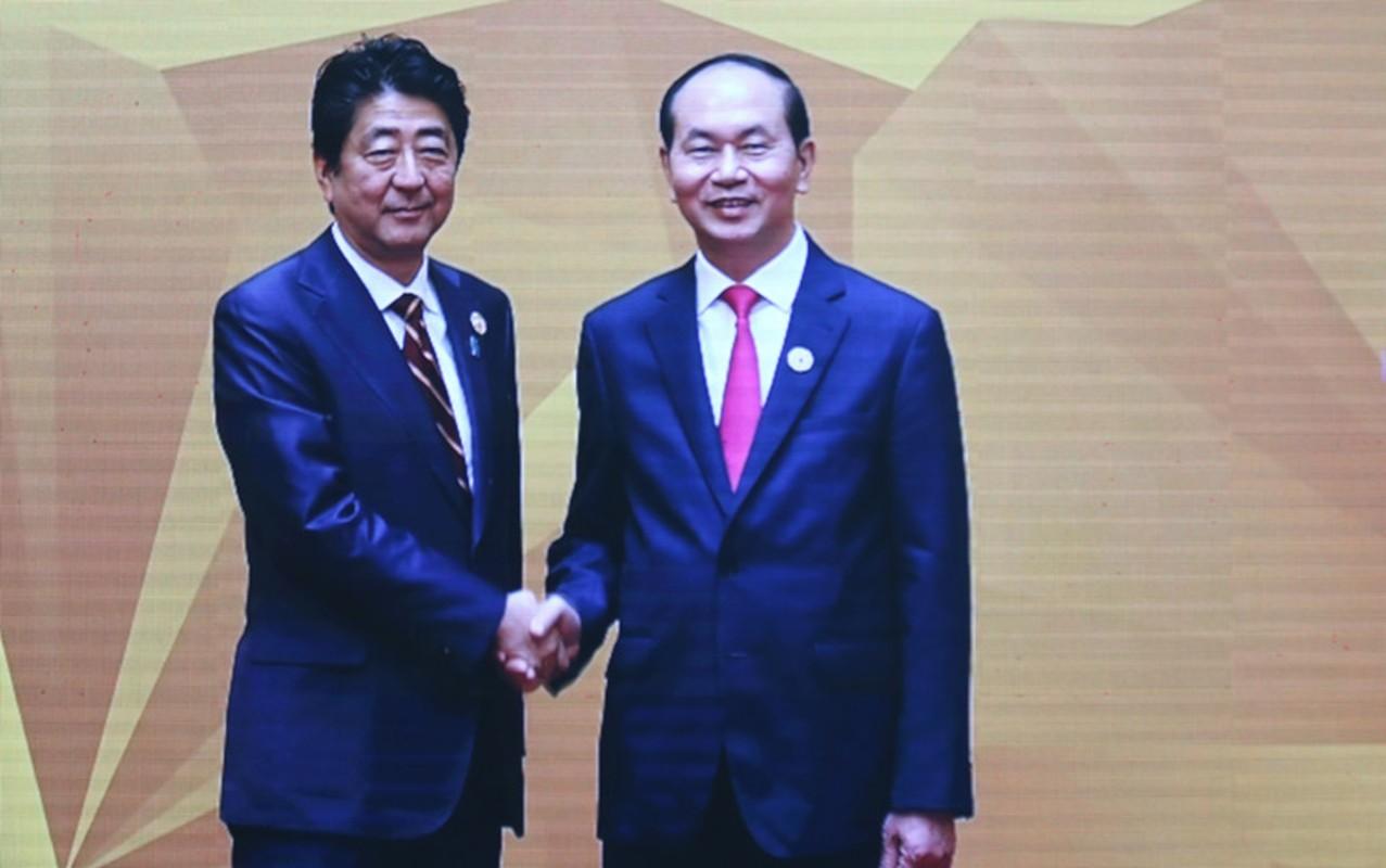 Chu tich nuoc don 20 lanh dao the gioi du su kien quan trong nhat APEC 2017-Hinh-2