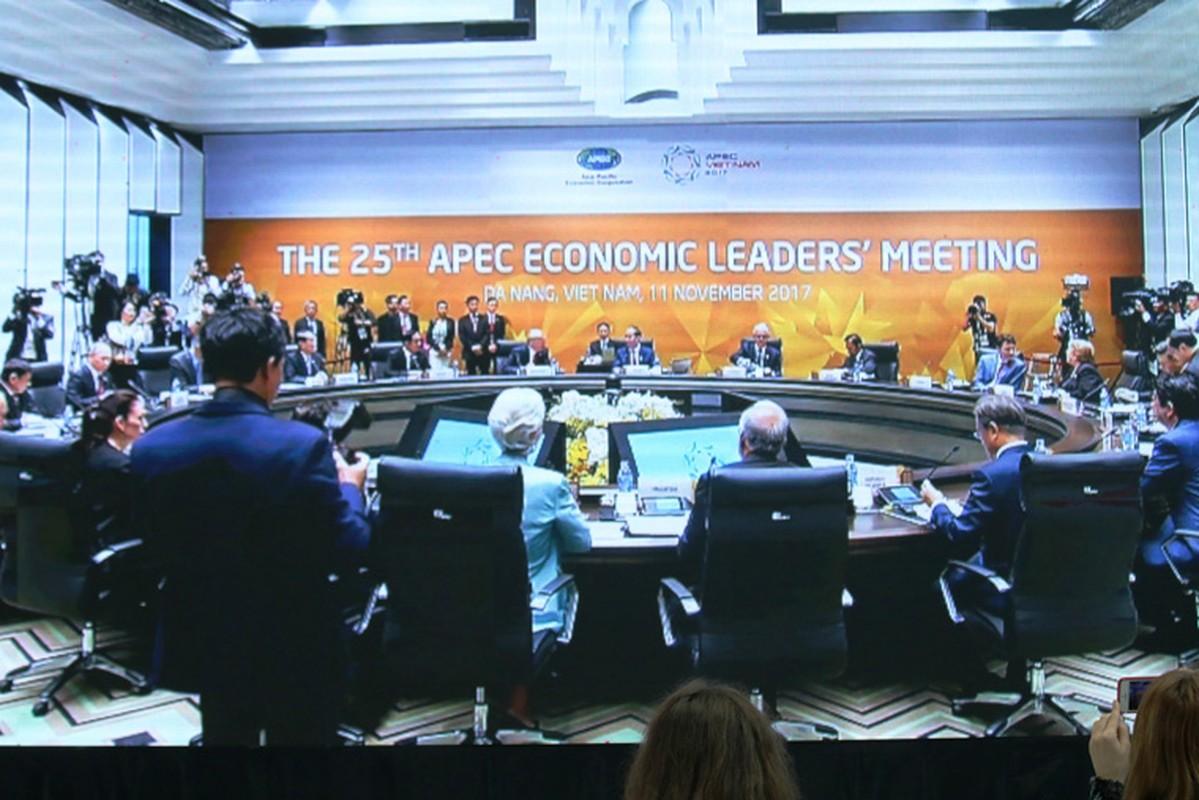 Chu tich nuoc don 20 lanh dao the gioi du su kien quan trong nhat APEC 2017-Hinh-22