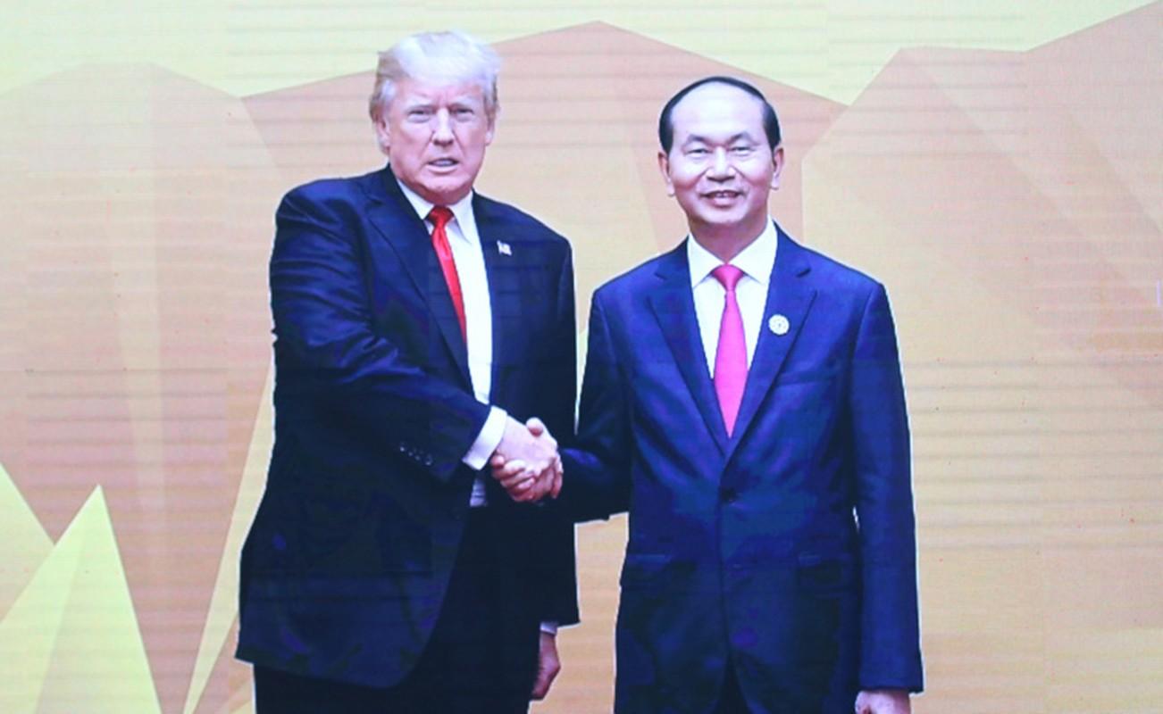 Chu tich nuoc don 20 lanh dao the gioi du su kien quan trong nhat APEC 2017-Hinh-4