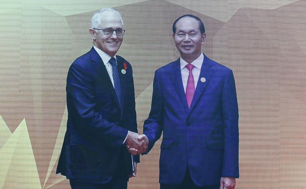Chu tich nuoc don 20 lanh dao the gioi du su kien quan trong nhat APEC 2017-Hinh-8