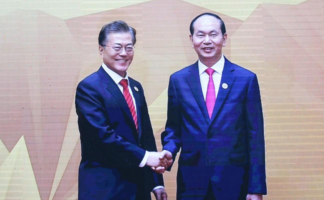 Chu tich nuoc don 20 lanh dao the gioi du su kien quan trong nhat APEC 2017-Hinh-9