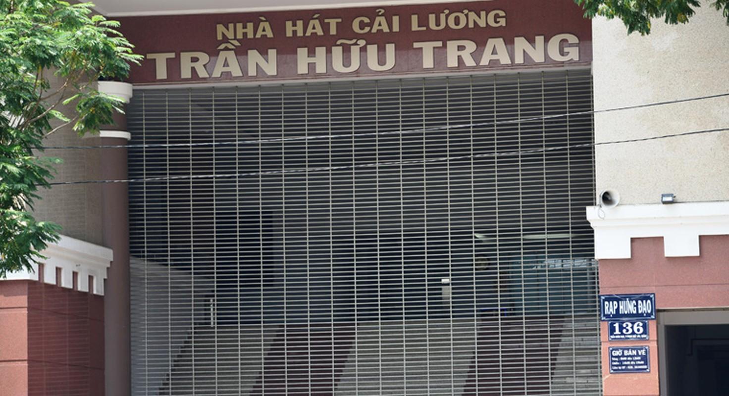 Hang loat Nha hat o TP HCM bay gio ra sao?-Hinh-13