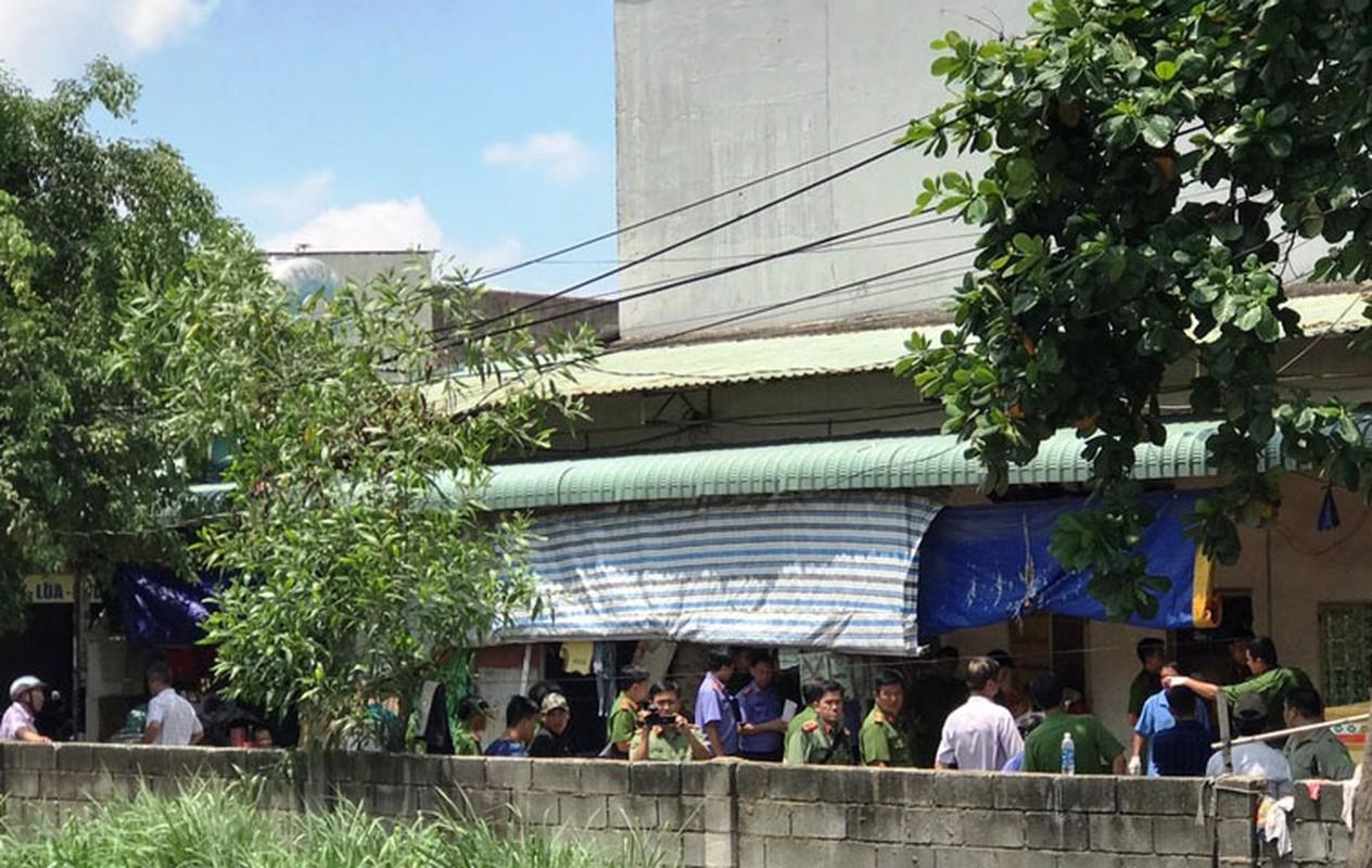 Anh: Hien truong vo mang thai 8 thang cung chong con chet bat thuong-Hinh-2