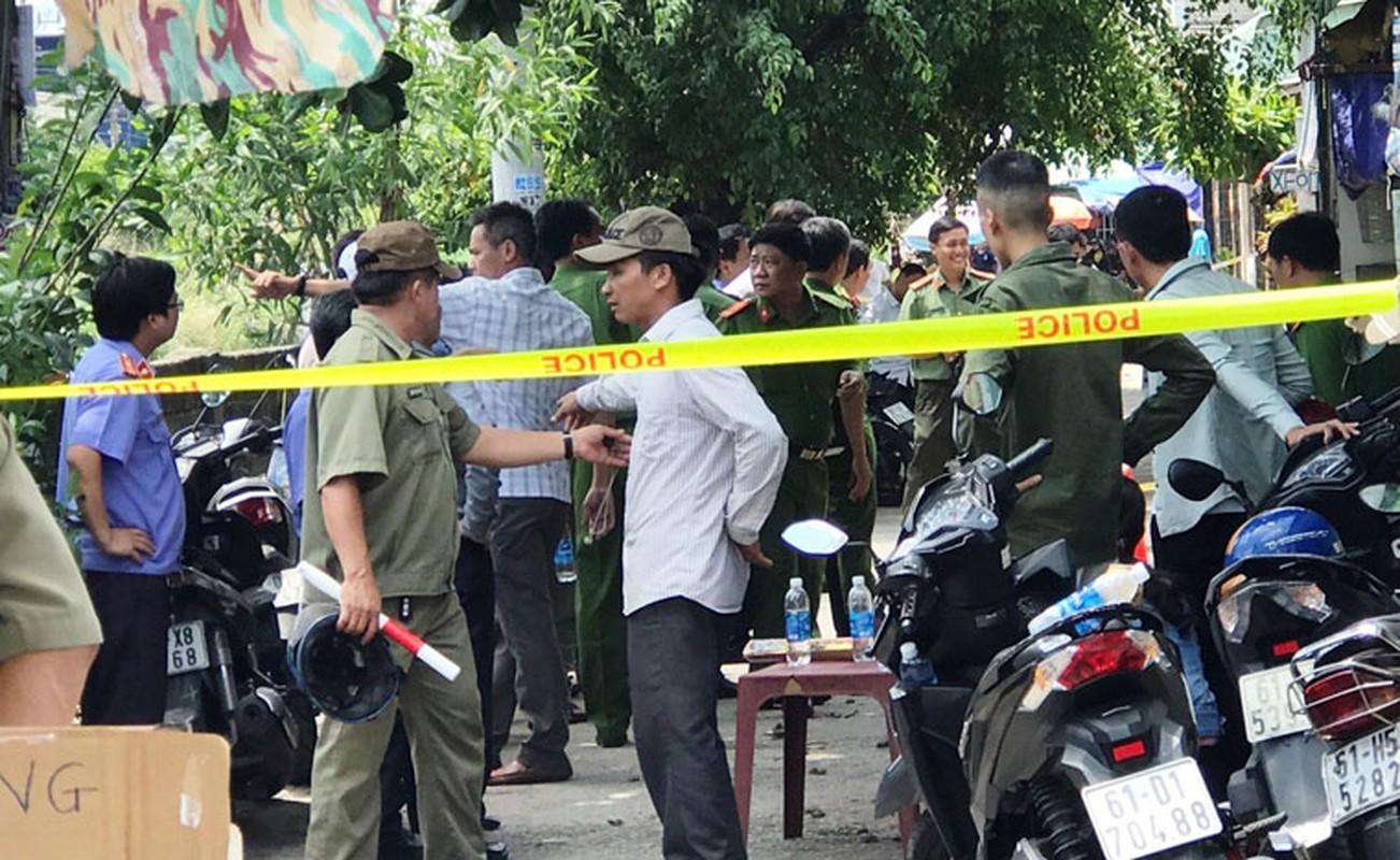Anh: Hien truong vo mang thai 8 thang cung chong con chet bat thuong-Hinh-5