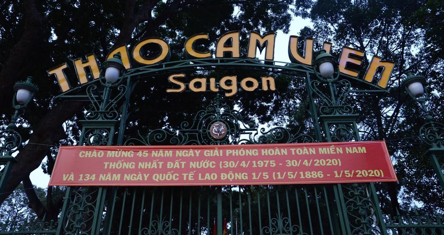 TPHCM ruc ro co hoa don mung 45 nam ngay thong nhat dat nuoc-Hinh-15