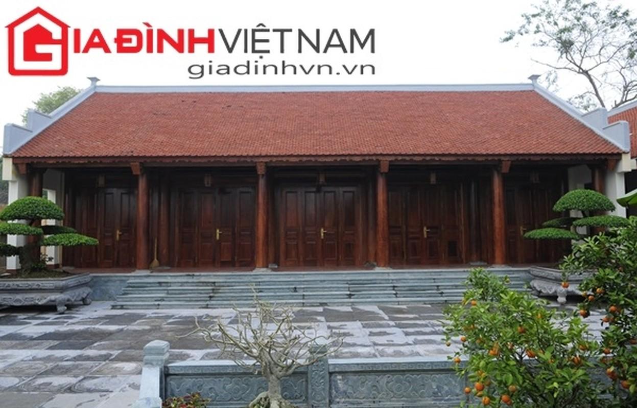 Choang ngop nhung ngoi biet thu go quy cua dai gia Viet-Hinh-19