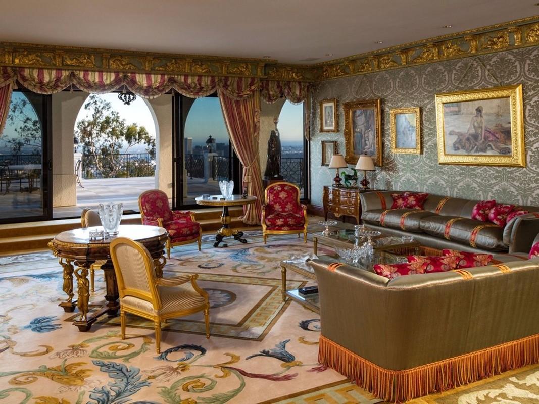 Sieu biet thu 65 trieu USD ben suon doi Beverly Hills-Hinh-8