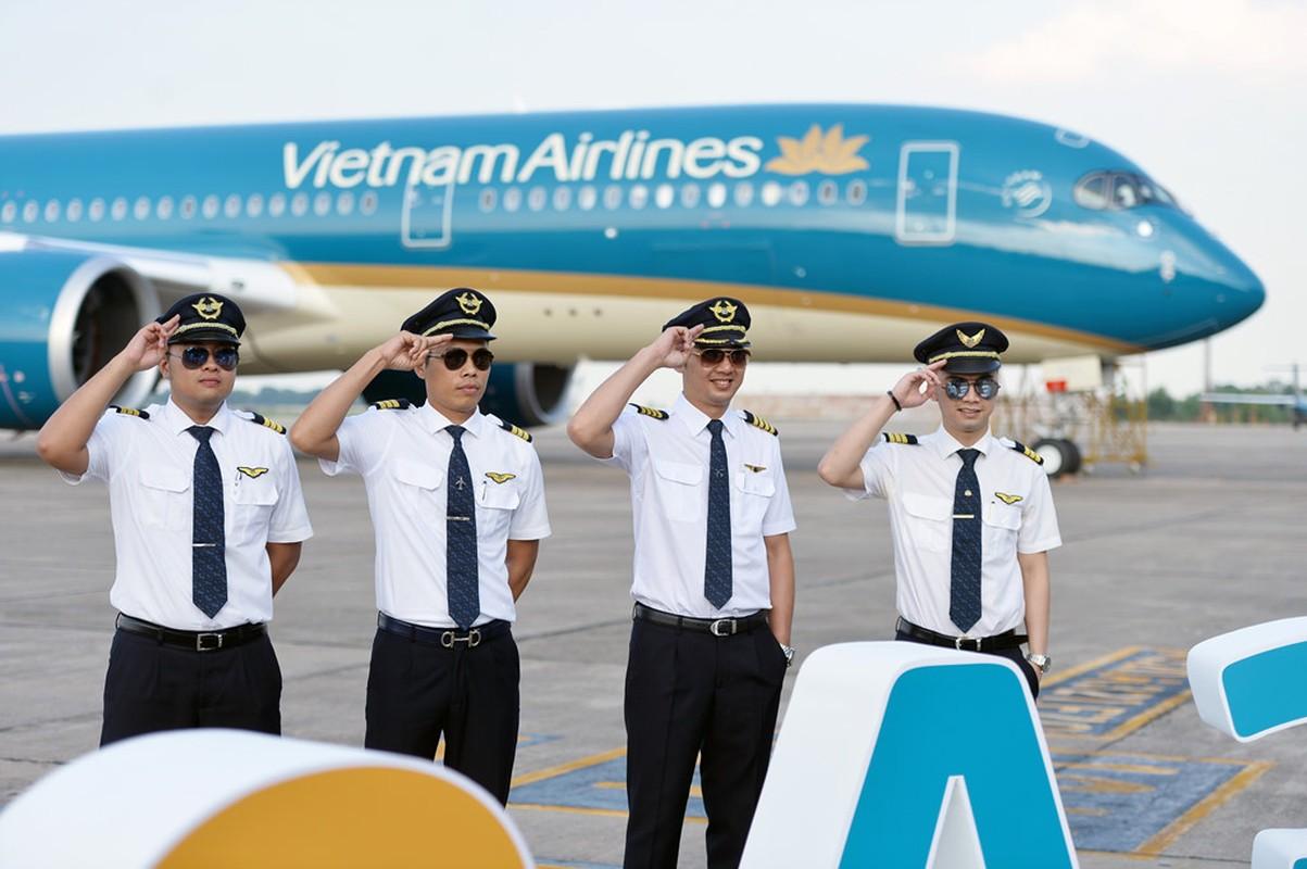 Can canh sieu may bay A350-900 thu 8 cua Vietnam Airlines-Hinh-10