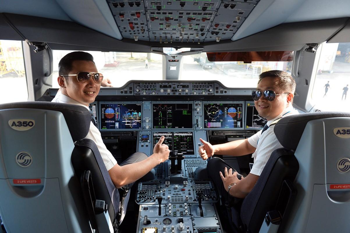 Can canh sieu may bay A350-900 thu 8 cua Vietnam Airlines-Hinh-8