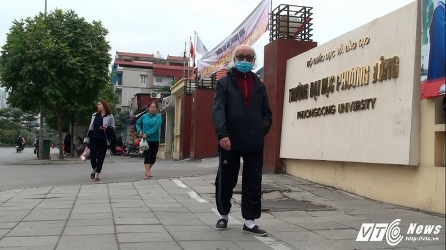 Anh: Da ben 70 nam nat bet tren via he Ha Noi