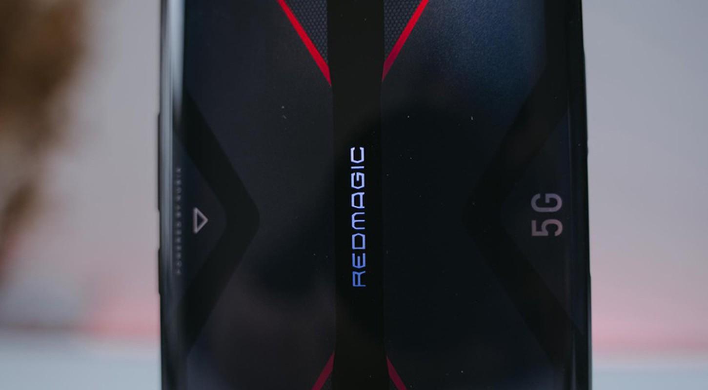 Can canh Nubia Red Magic 5G cho game thu, man hinh dep, cau hinh khung-Hinh-13