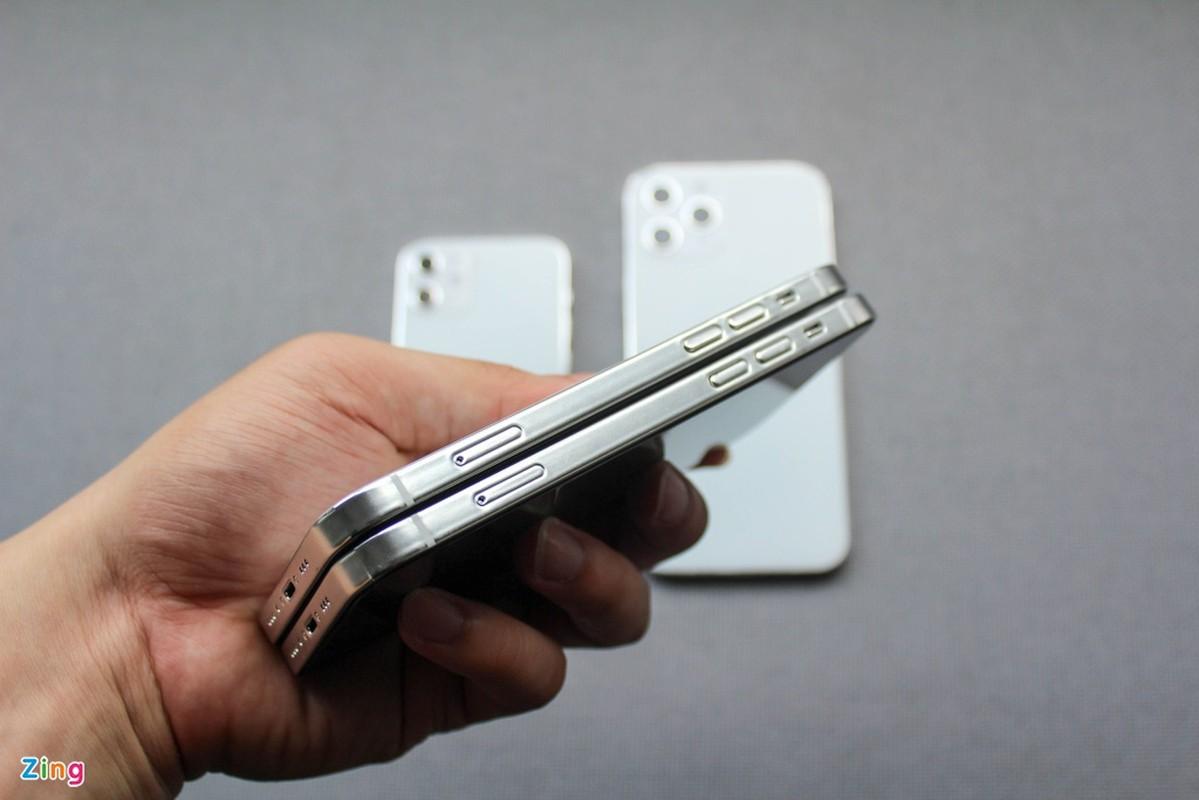 Top 4 mo hinh iPhone 12 xuat hien o Viet Nam-Hinh-2