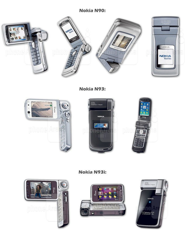 Nhung chiec dien thoai cua Nokia tung khuay dao thi truong-Hinh-10