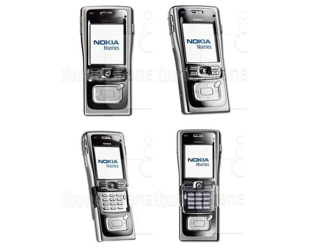 Nhung chiec dien thoai cua Nokia tung khuay dao thi truong-Hinh-11