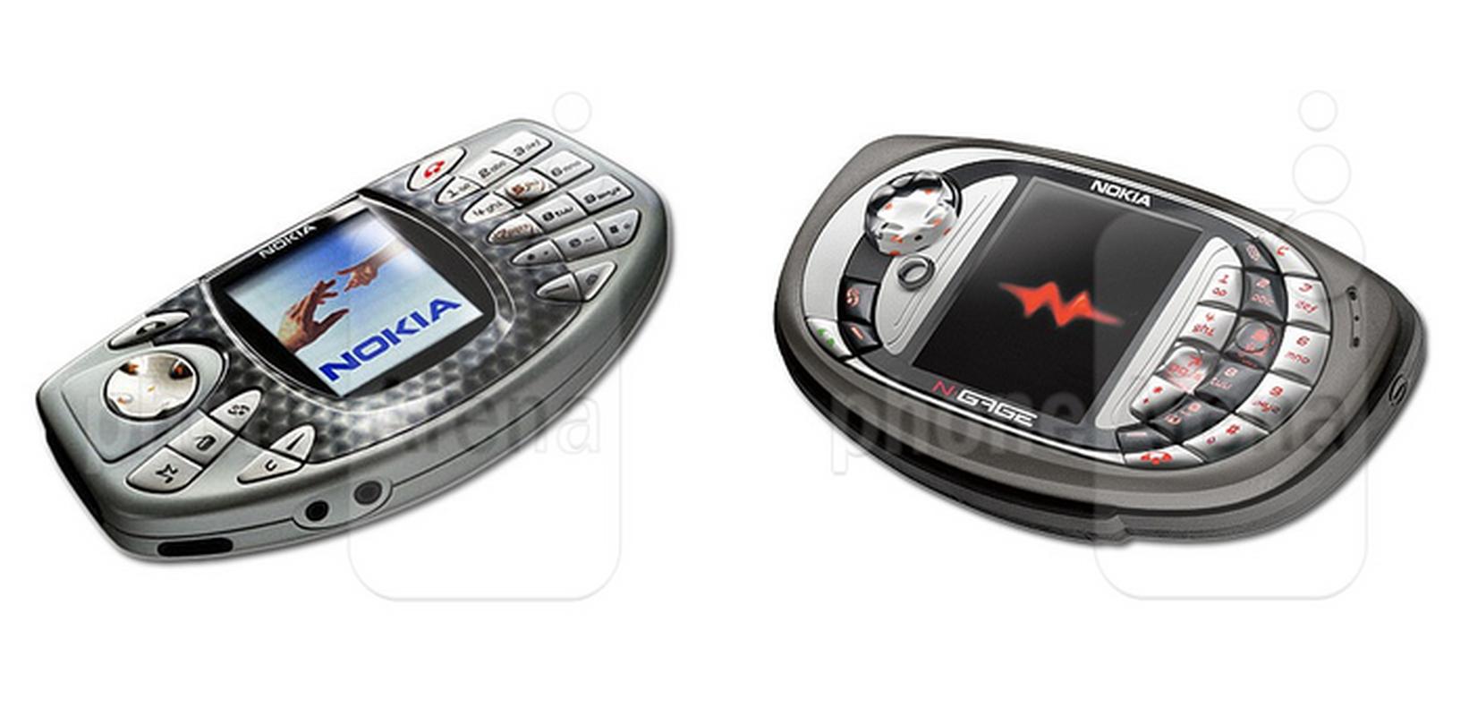 Nhung chiec dien thoai cua Nokia tung khuay dao thi truong-Hinh-4