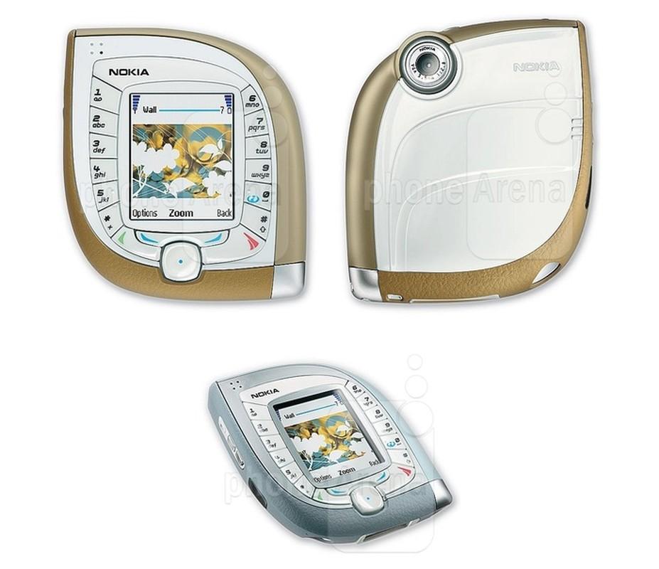 Nhung chiec dien thoai cua Nokia tung khuay dao thi truong-Hinh-5