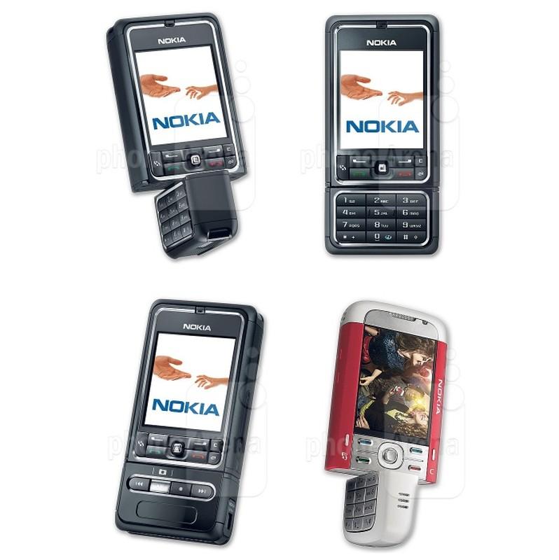 Nhung chiec dien thoai cua Nokia tung khuay dao thi truong-Hinh-9