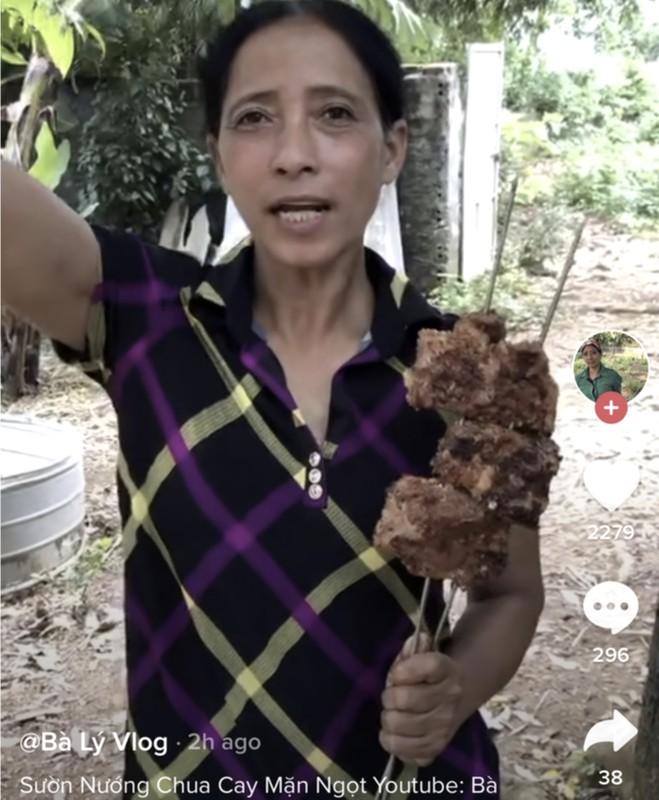 """Cuoi cung  cong dong mang cung """"bat dinh loi"""" Ba Ly Vlog"""