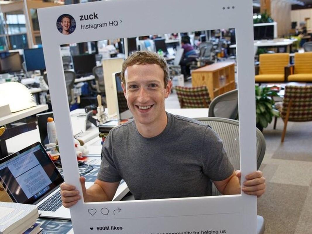Noi lam viec cua Facebook: An o mien phi, luong vai nghin USD-Hinh-4