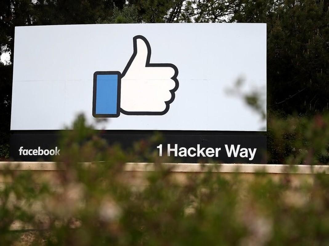 Noi lam viec cua Facebook: An o mien phi, luong vai nghin USD