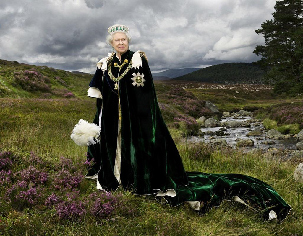 Bi quyet song tho cua Nu hoang Anh Elizabeth II-Hinh-3