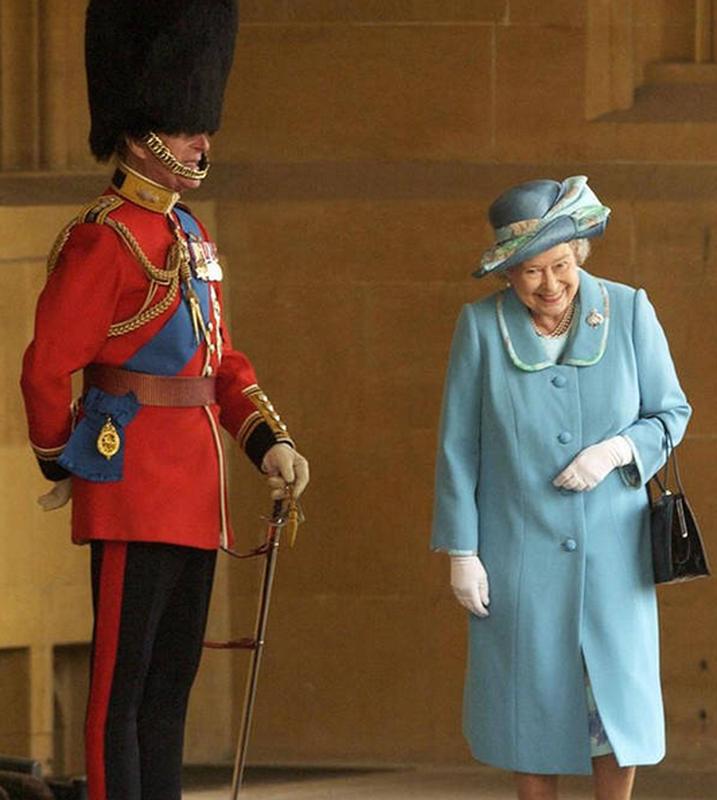 Bi quyet song tho cua Nu hoang Anh Elizabeth II-Hinh-5
