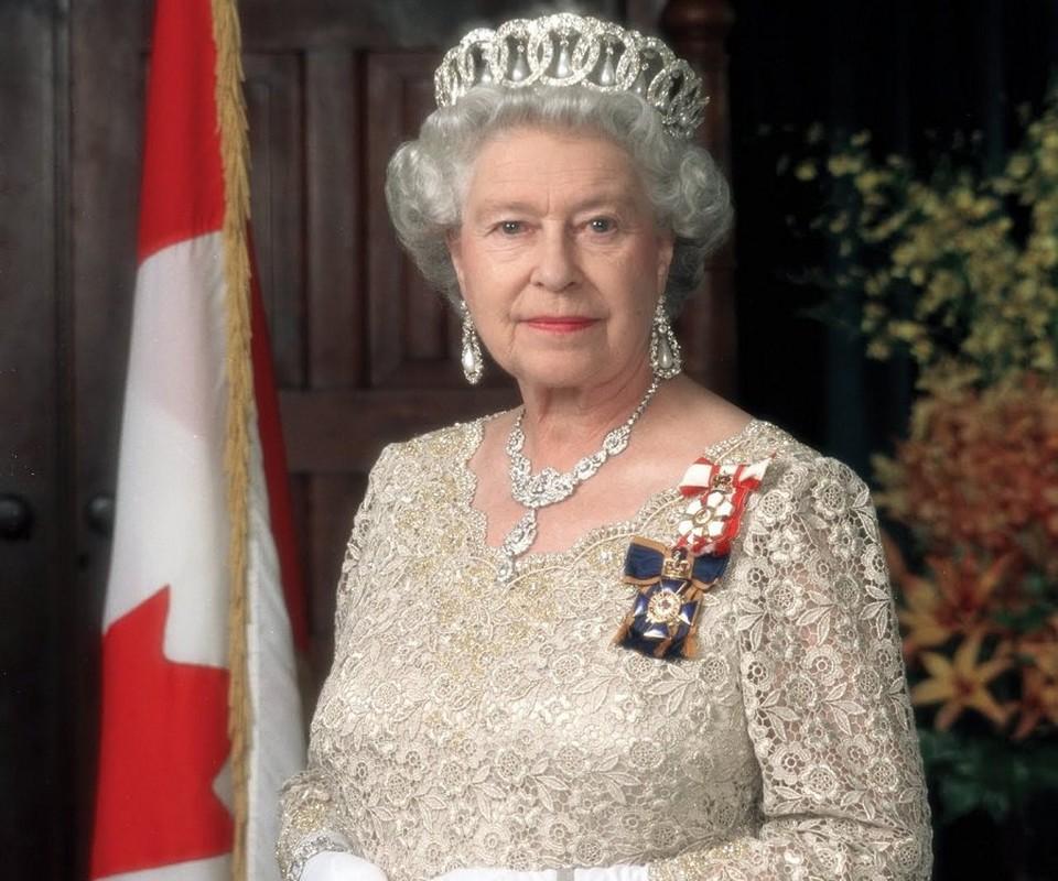 Bi quyet song tho cua Nu hoang Anh Elizabeth II-Hinh-6
