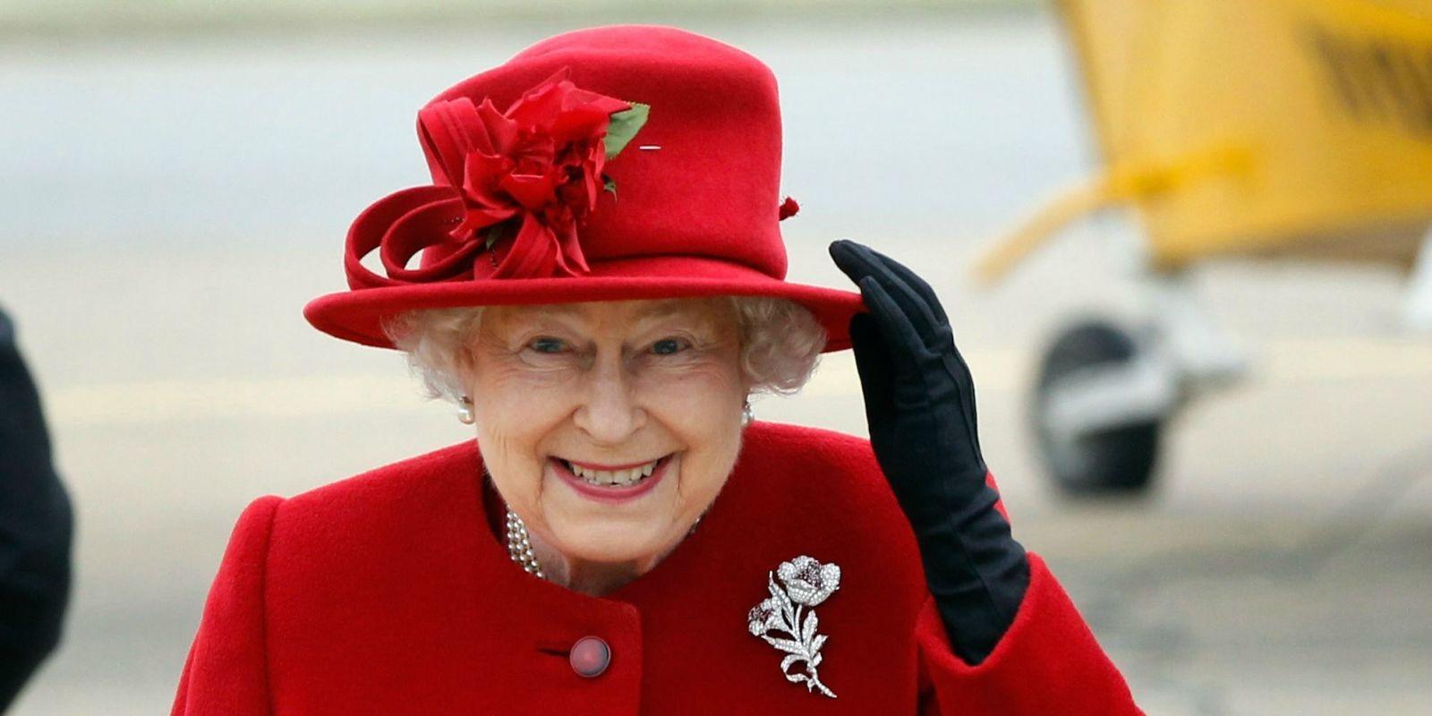 Bi quyet song tho cua Nu hoang Anh Elizabeth II-Hinh-9