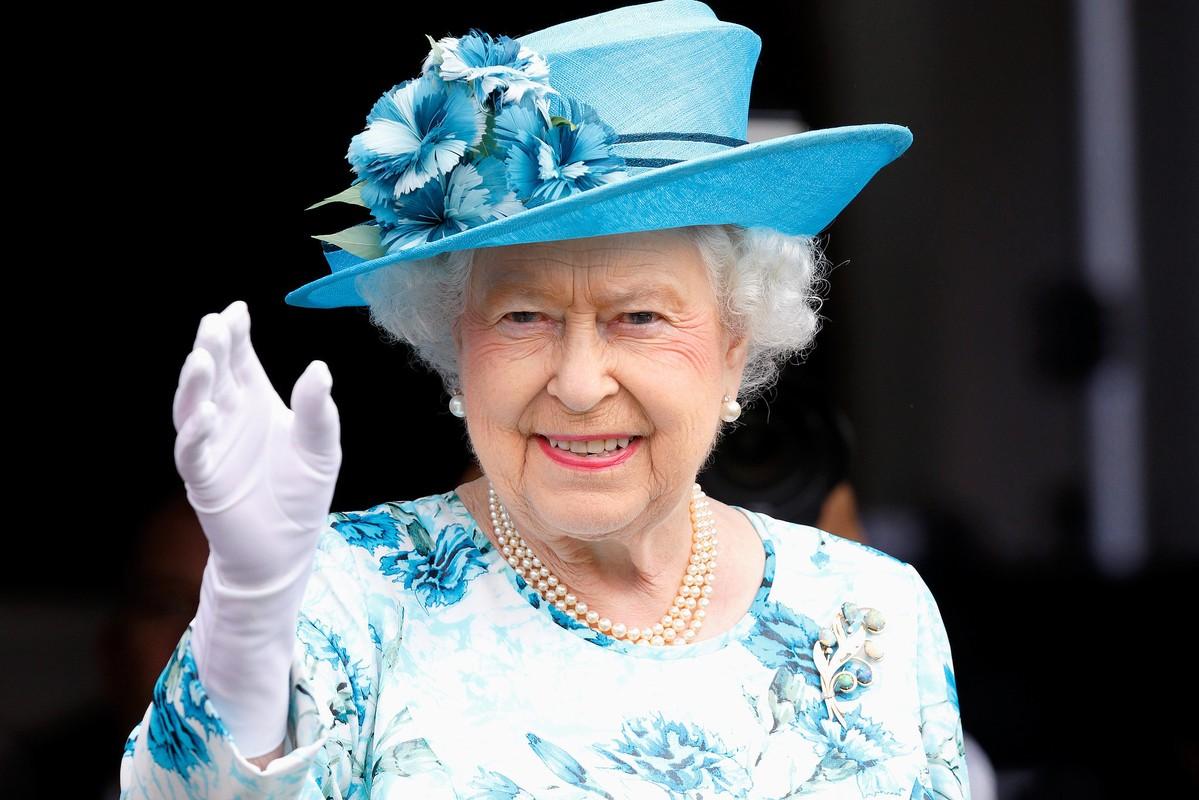 Bi quyet song tho cua Nu hoang Anh Elizabeth II