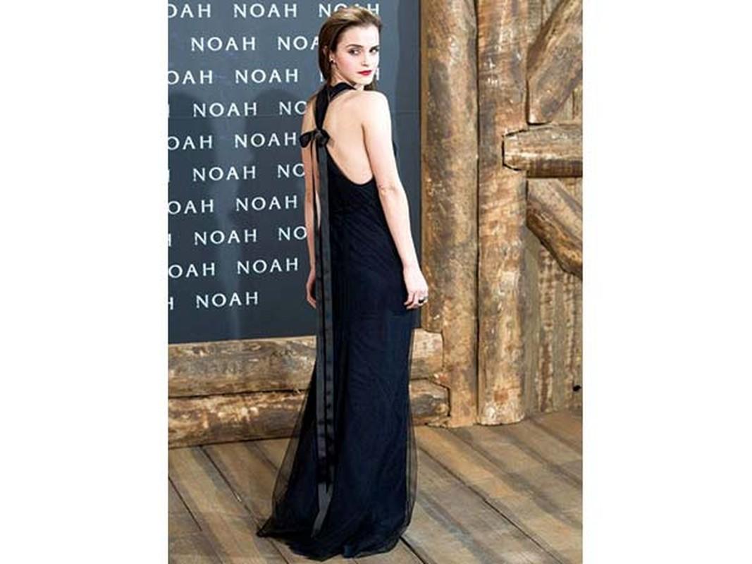 """Cach dien vay don sac tuyet dep nhu """"phu thuy"""" Emma Watson-Hinh-3"""