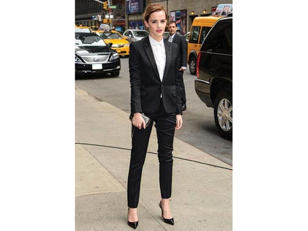 """Cach dien vay don sac tuyet dep nhu """"phu thuy"""" Emma Watson-Hinh-4"""