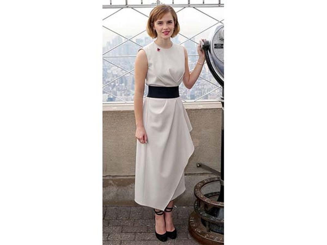 """Cach dien vay don sac tuyet dep nhu """"phu thuy"""" Emma Watson-Hinh-6"""