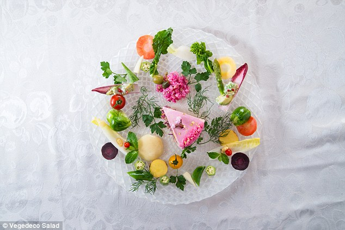 Nhung mau banh gato tuyet dep tu salad-Hinh-3