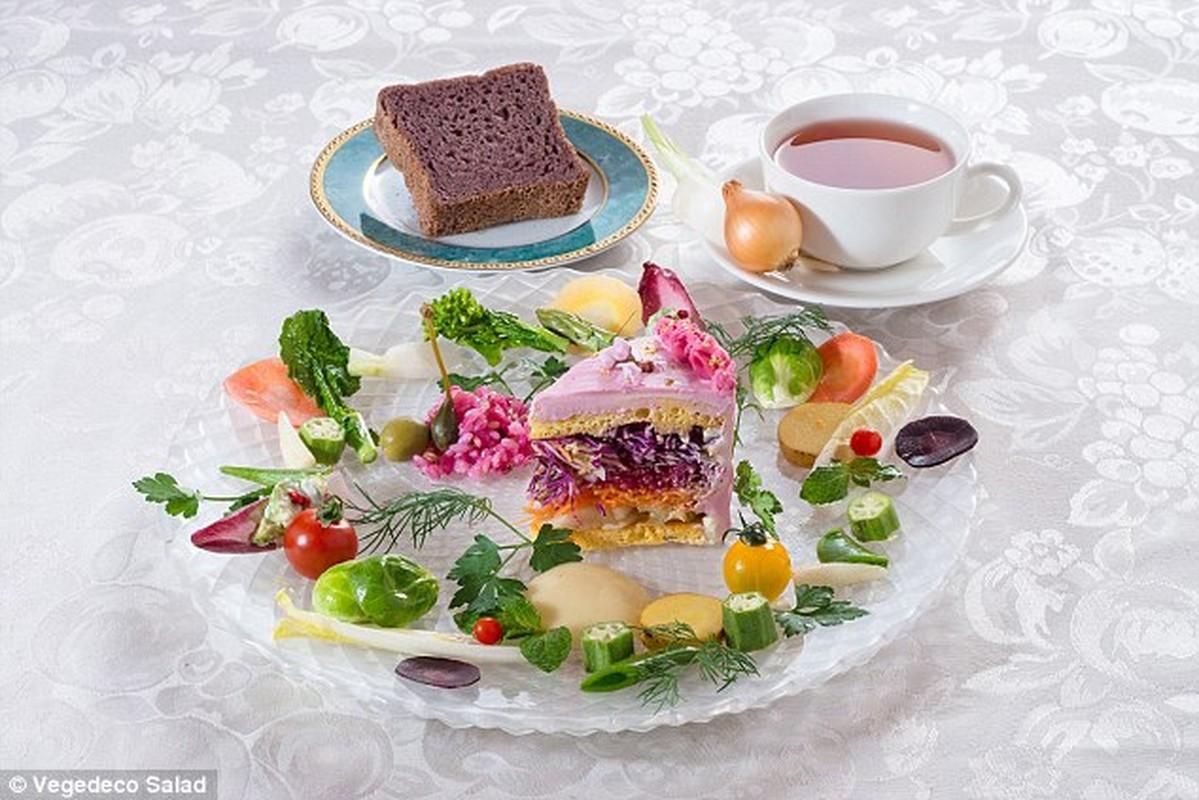 Nhung mau banh gato tuyet dep tu salad-Hinh-4
