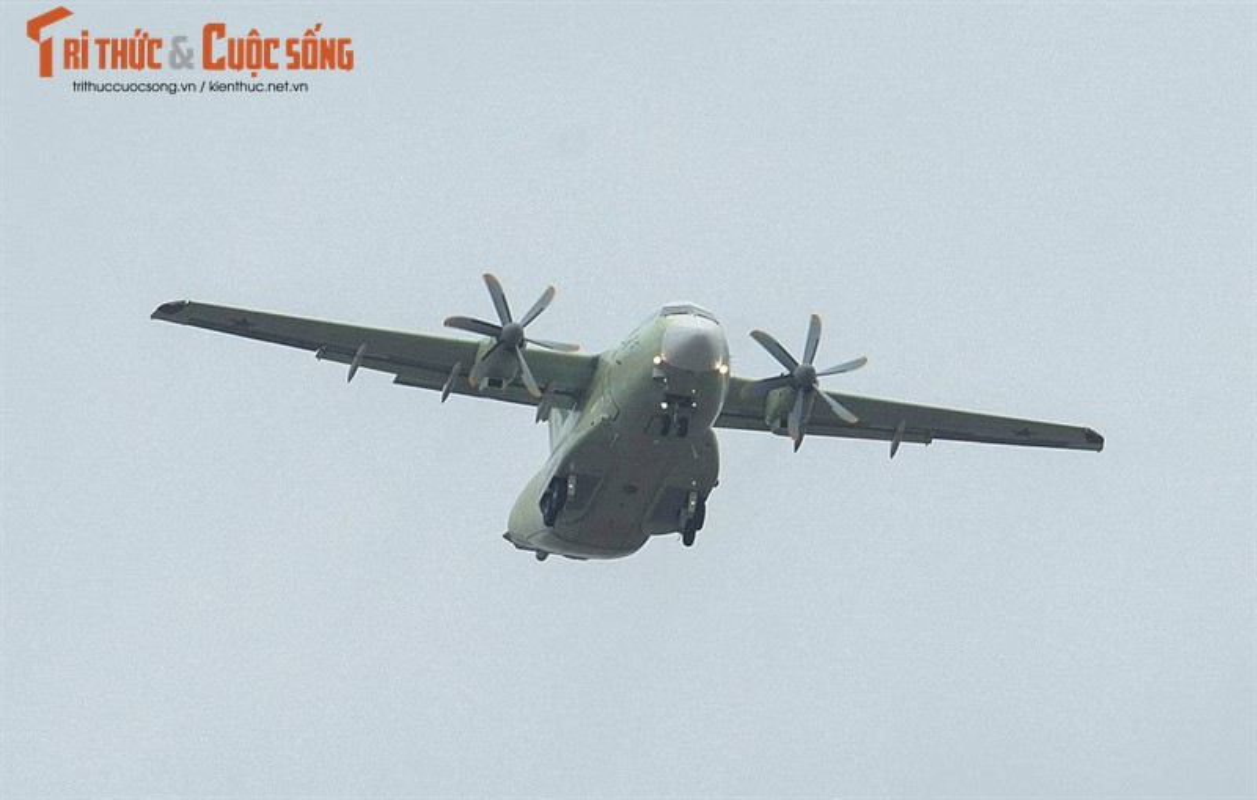 May bay van tai the he moi Il-112 cua Nga da san sang thay the An-26