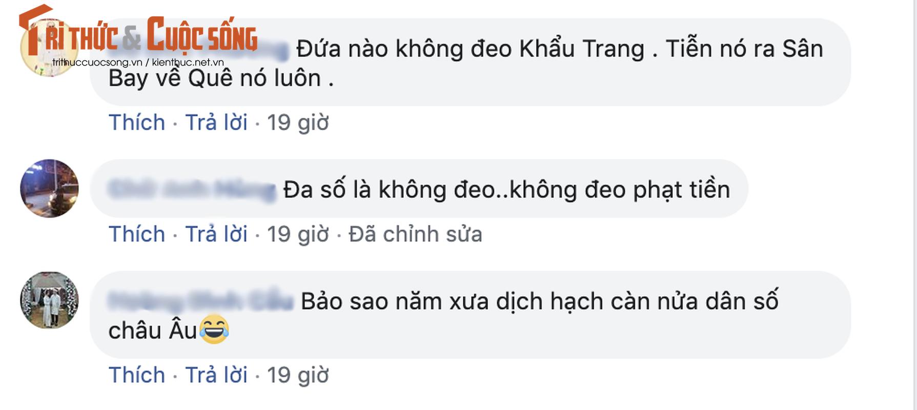 "Dan tinh buc xuc du khach nuoc ngoai ""luoi"" deo khau trang giua dich Covid-19-Hinh-7"